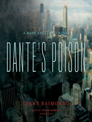 cover image of Dante's Poison